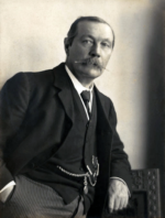 ArthurConanDoyle